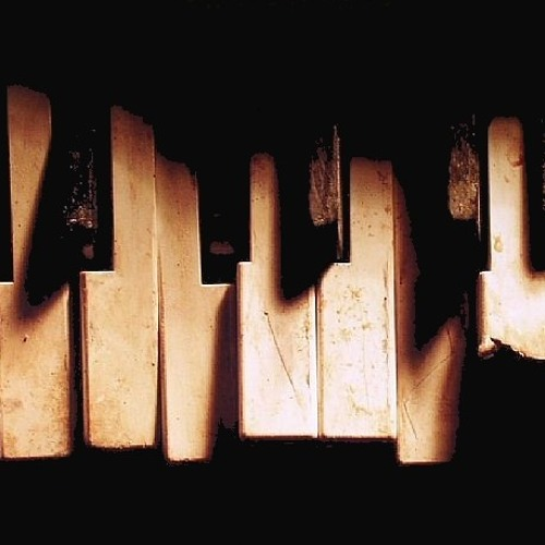 If I could talk Piano
