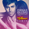 Enrique Iglesias feat. Pitbull - I Like How It Feels - Jump Smokers Remix