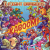 I FIGHT DRAGONS - KABOOM!