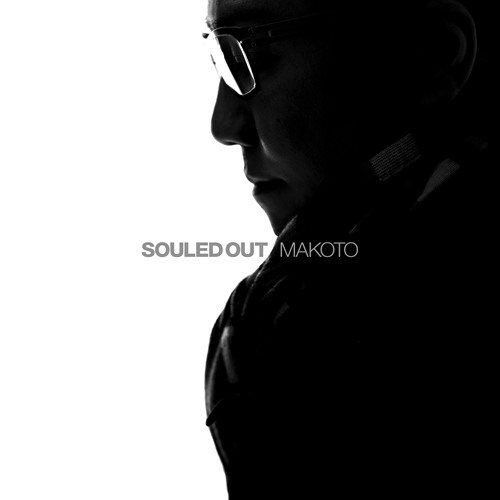 """Makoto """"Flight Time feat Root Soul"""" (Souled Out LP)"""
