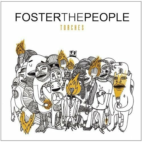 Foster the People - Helena Beat (Explosive Bolts Remix)