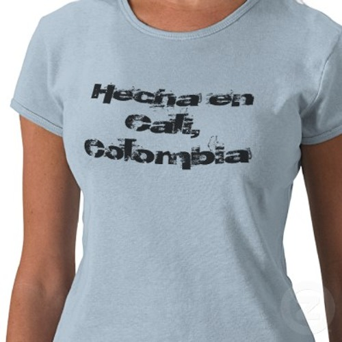 The Latin Brothers - Las Caleñas (La Bombacion Moombahton Rmx)