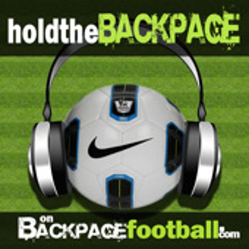 Hold the BackPage - Manchester Mania