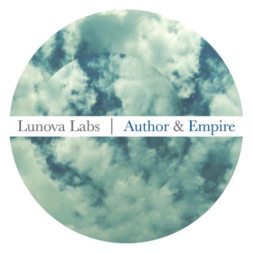 LUNOVA LABS - Author & Empire