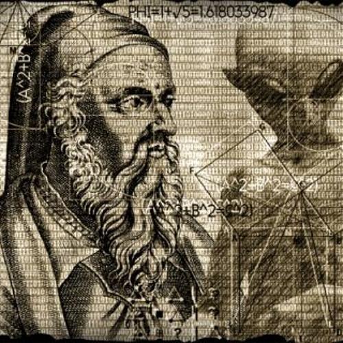 DJ WALDO -  Logarhythms For Starchildren(End of the World Mix)