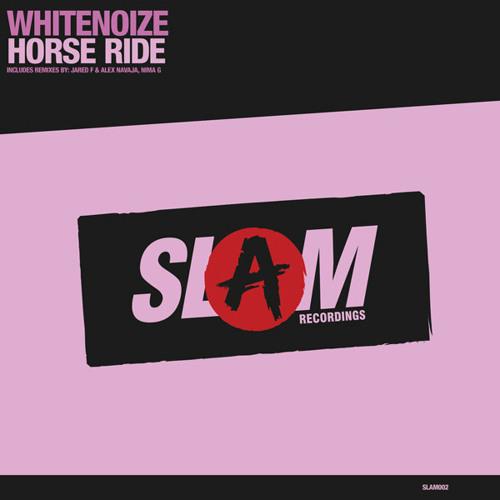 Whitenoize - Horse Ride (Jared F & Alex Navaja Remix) {Master}