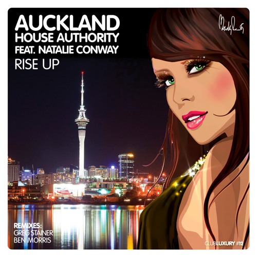 Auckland House Authority ft. Natalie Conway - Rise Up