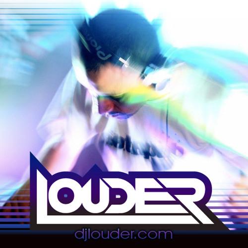 DJ Louder - Imagine That