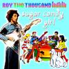 sugar candy girl