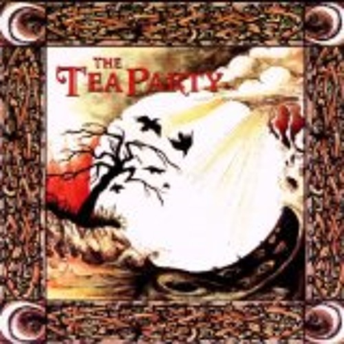 Tea Lyrics - My Place