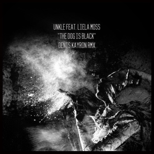 UNKLE feat. Liela Moss - The Dog is Black (Denis Kayron Remix)