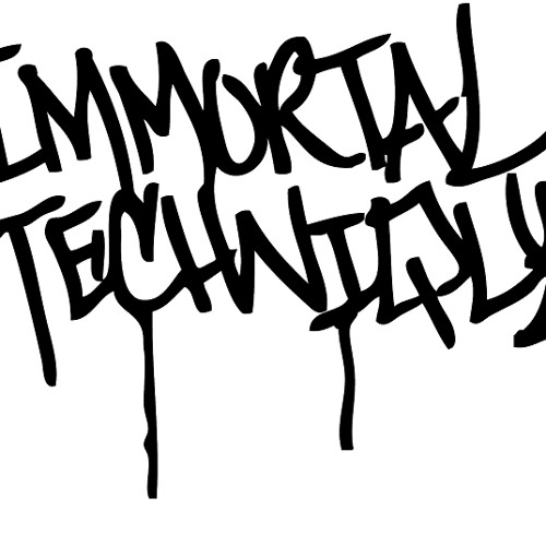 Immortal Technique -- Point of No Return