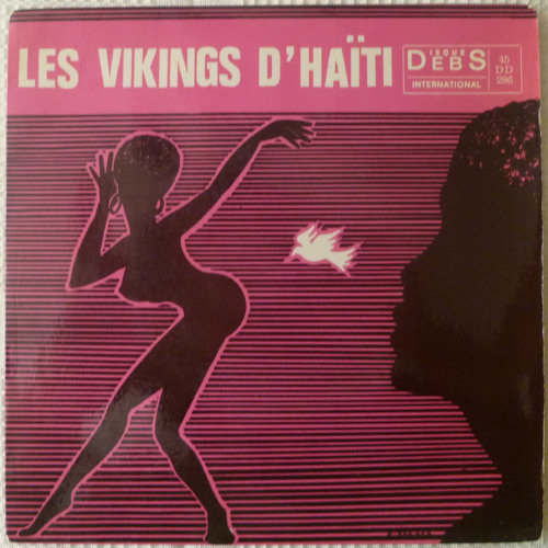 LES VIKINGS D'HAITI - OSS 117 Opération Vikings (Antilles / West Indies / Latin)