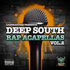 Deep South Rap Acapellas -  70 2Bar KaChing Headz - download!