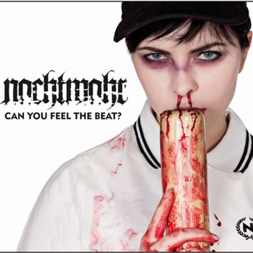 NACHTMAHR - Verraeter an Gott (Suicide commando Remix) - SNIPPET