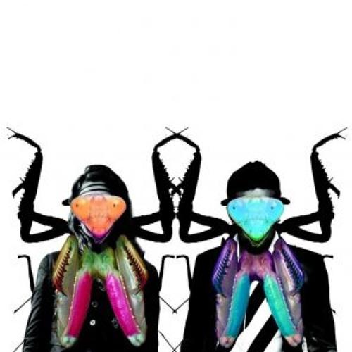 Shaai'r N Func-We're not alone- Bandish Projekt remix