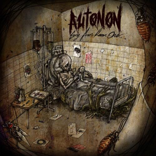 Autonon - Faith and suspicion