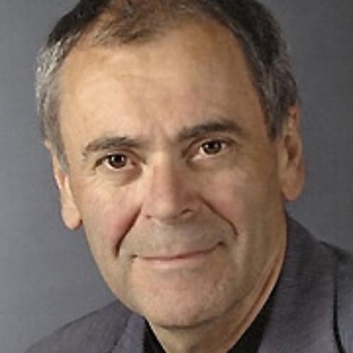 Du bist Unternehmer: Dr. Werner Peters