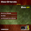 Das Orlando - Come On People (Original Mix) // OUT NOW @ BEATPORT