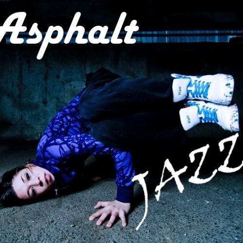 Asphalt Jazz -Radaza
