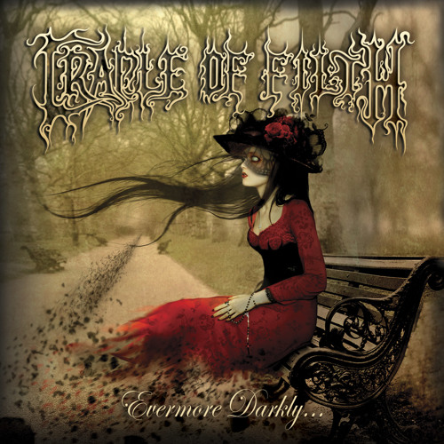 Cradle of Filth - Evermore Darkly (album montage)
