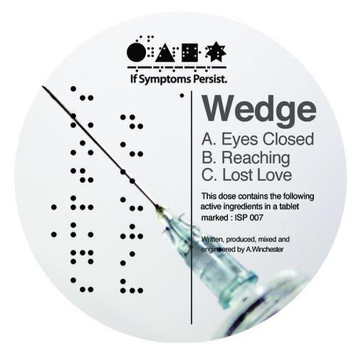 ISP007 Wedge - Reaching