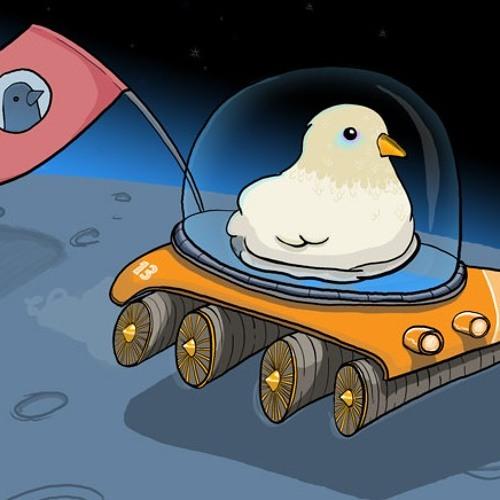 Tweeterspacebirds