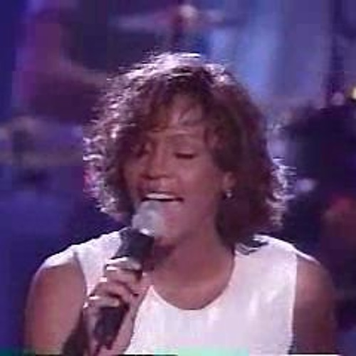Whitney Houston Why Does It Hurt So Bad Live (HD)