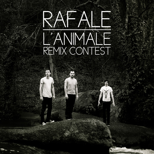 Rafale - L'Animale Feat. La Food (Digital Homeworks Remix)