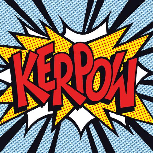 XXXY - Kerpow / Down Wit U (ACOO12xB)