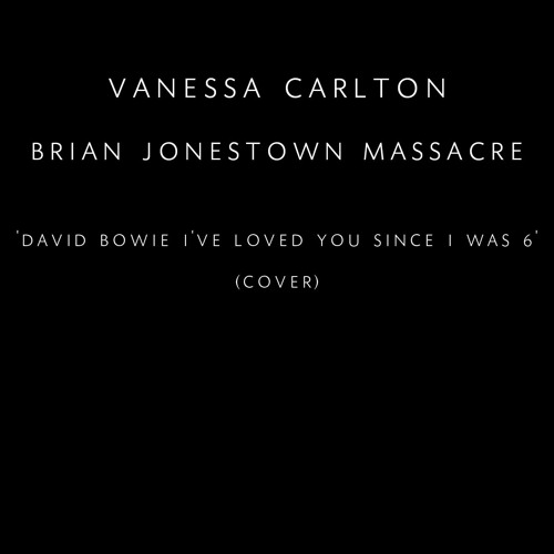 Brian Jonestown Massacre 'David Bowie I've Loved You Since I Was 6' (Cover)