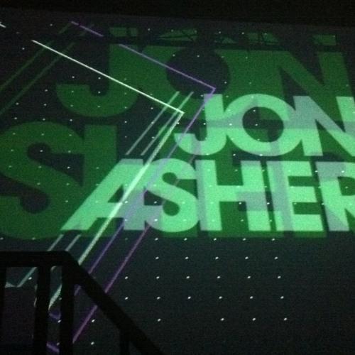 Jon Asher - Kla/Tex@Stellwerk, Osnabrueck-20-08-2011