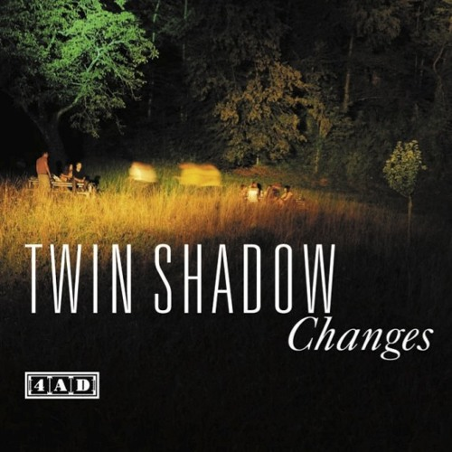 "Twin Shadow, ""Changes"" (Bagarre Cover)"