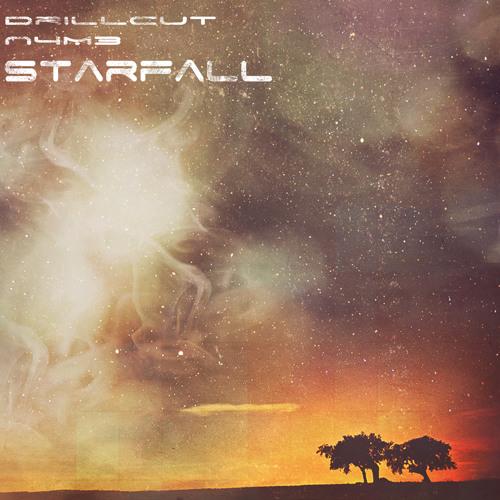 """N4M3 & Drillcut - Starfall 12"""""""