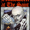 Live At The Saint: Halloween 1983 - DJ Chuck Parsons