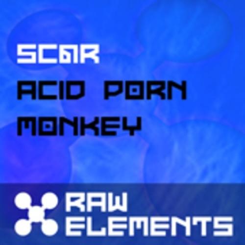 Dj Sc@r - Acid Porn Monkey (DJ Venom Remix)