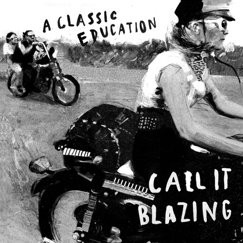 A Classic Education - Forever Boy
