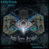 Bass From Above Vol. 2 (compilation CD) - A Fool Can't See The Light