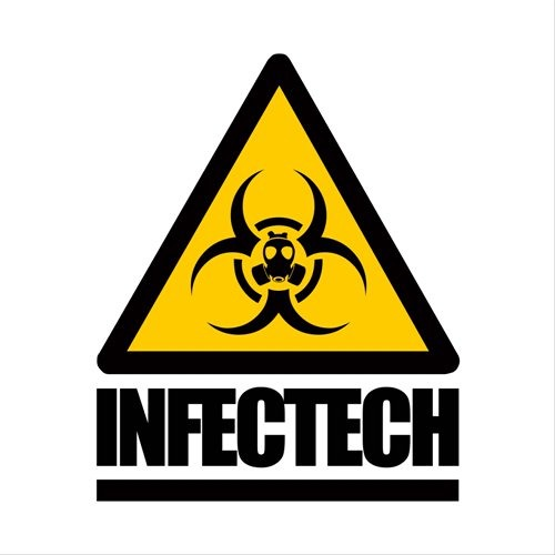 Magh - Zombiecide  (forthcoming Infectech Recordings)