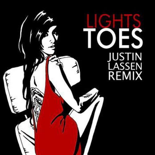 Lights - Toes (Justin Lassen Remix)