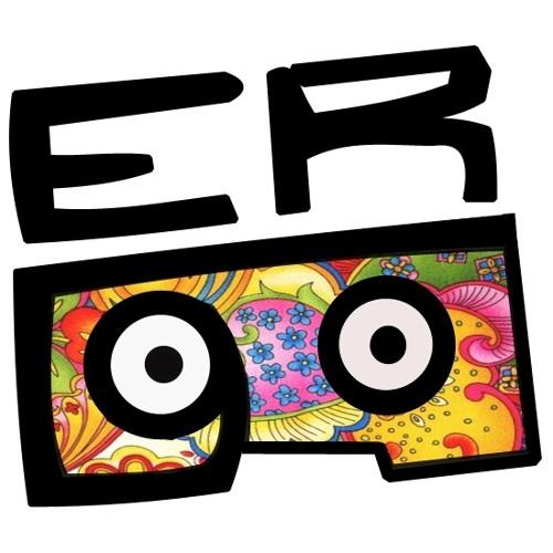 ERGO - life shall be danced with schizophrenic behaviour