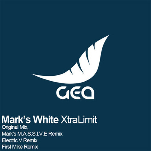 Mark's White - XtraLimit (Electric V Remix) **PREVIEW**