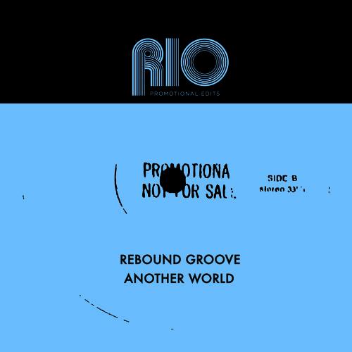 Rebound Groove (Main Mix)