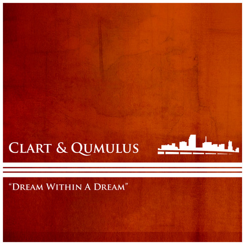 UCR022 - Qumulus & Clart - Dream Within A Dream - Out Now!!