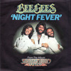 The Bee Gees - Night Fever (Super Splash Bros remix)