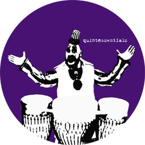 quintessentials 25: ugly drums - alright alright