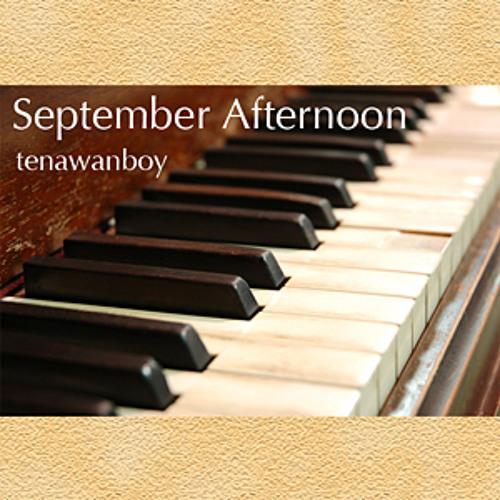 September Afternoon