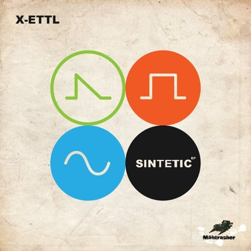 X-ettl - Sintetic (The Oddword Rmx)