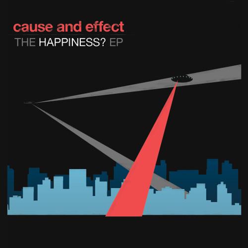 Happiness Is Alien - Ecotek & James Egbert Club Mix - 2011