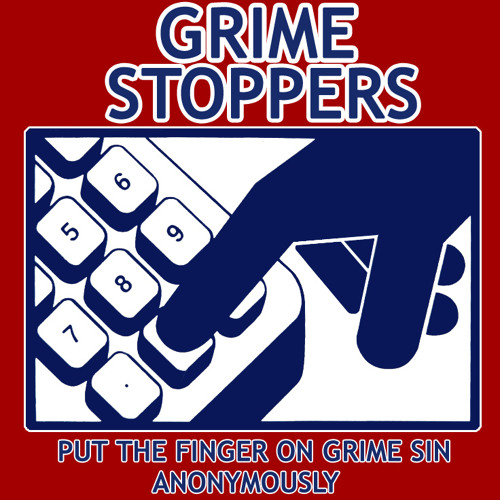 GRIME SIN - GRIME STOPPERS